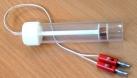 Прибор для изучения зависимости сопротивления металлов от температуры
