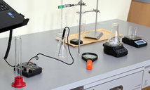 Лабораторный комплекс по биологии и экологии ЛКБЭ