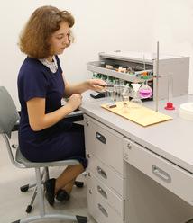 Лабораторный комплекс для учебной практической и проектной деятельности по химии